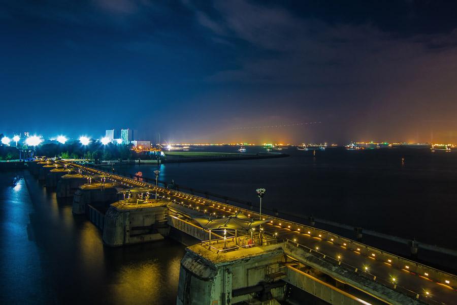 Marina-Barrage – 21