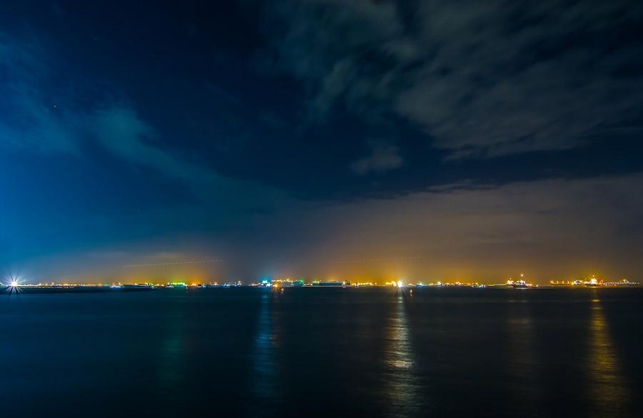 Marina-Barrage – 22
