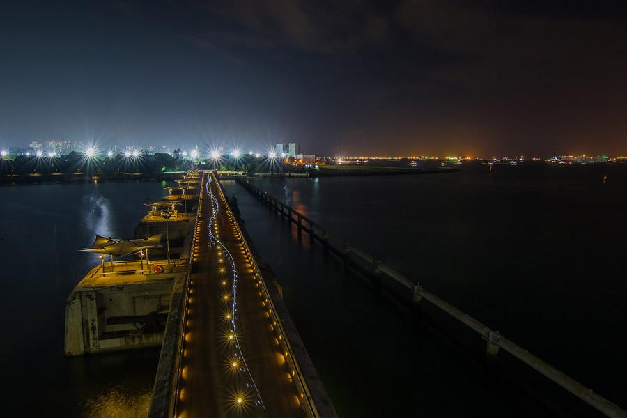 Marina-Barrage – 23
